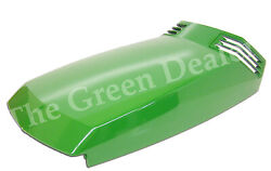 John Deere Complete Hood With Decals For Lx176 Am132526 Am117723 M116036 M1