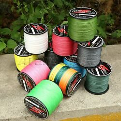 Fishing Line Stretch Specialised For Salt Fresh Water Resistant Water Absorption