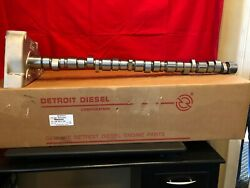 New Detroit Diesel Cam Gear Co Dde R23531256 - Core Charge Included In Price.