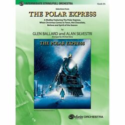 IThe Polar ExpressI Selections from 00-FOM04010