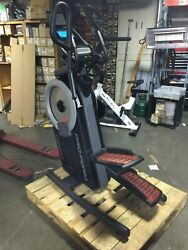 ProForm Cardio HIIT Elliptical Trainer Exercise Machine PFEL09915.4 PICK UP ONLY