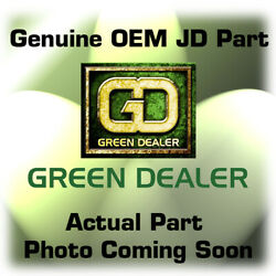 John Deere Lx288 Upper And Lower Hood With Decals Sn 00,000-60,000