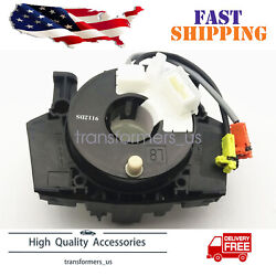 New Air Bag Clock Spring Cruise And Functions For 2007-2012 Nissan Frontier