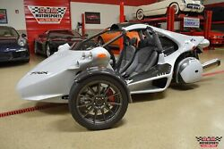 2018 Campagna T-Rex 16SP Ceramic Matrix Gray Metallic T-Rex 16SP with 2 Miles WE FINANCE!