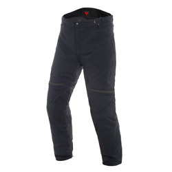 Trouser Pants Motorcycle Man Dainese Carve Master 2 Gore-tex Size 56
