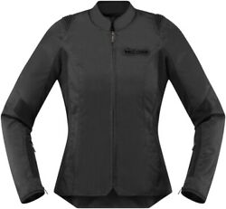 Overlord Sb2 Slim Fit Jacket - Stealth Womenand039s Large Icon 2822-1162