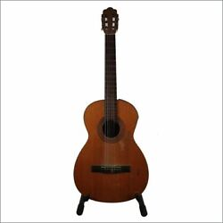 Rory Storm Owned 1960s Vincente Tatay Tomas Acoustic Guitar Uk