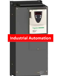 1pc New In Box Schneider Atv71hd30n4z 3 Phase Variable Speed Drive 380v 30kw