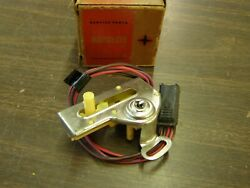 Nos Oem Ford 1967 Mercury Neutral Safety Switch Console Shift Monterey Montclair