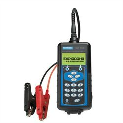 Advanced Battery And Electrical System Analyzer Midexp-1000hd Brand New