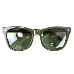 EFFECTOR Stainless Steel gloria Under Cover collaboration sunglasses 144647968