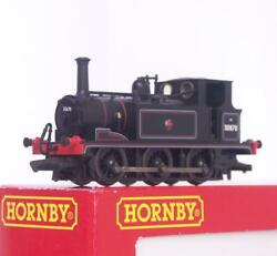 SMART HORNBY R2165A - BR BLACK LIVERY 0-6-0T TERRIER CLASS AX TANK LOCO 32670