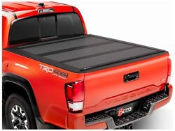 Bakflip Mx4 Tonneau Cover For 2005-2015 Toyota Tacoma Short Bed