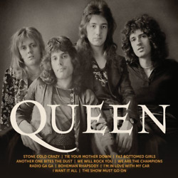 Greatest Hits Classic Music Best of Queen Audio CD
