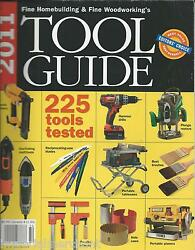 Tool Guide Magazine Hammer Drills Routers Brushes Portable Table Saws Clamps
