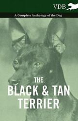 The Black And Tan Terrier - A Complete Anthology of the Dog - Like New Used...