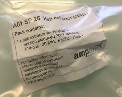 Ampair A01 Sp 26 Hub Extractor 2001+