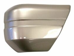 Fits Jeep Cherokee Xj Pearlstone Bumpers End Caps 5cu47rv1