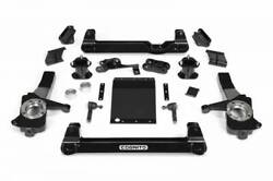 Cognito 4 Standard Lift Package For 2019 Chevy/gmc 1500 4wd Denali Trucks