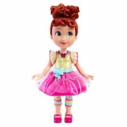 Fancy Nancy Shall We Be Fancy, 15 Talking Doll, 35+ Phrases, Colorful Lights And