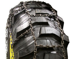 Aquiline Mpc 320/70-24 Tractor Tire Chains