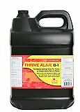 Technaflora Thrive Alive B1 Red 10 Lt Nutrient Kit Recipe Success Starter