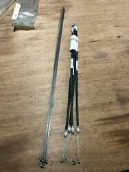 New Mercedes W115 Heater Box Flap Cable Set 40 Off List