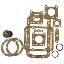 Lcrk928 Lift Cover Repair Kit And Lift Cylinder Piston Fits Ford Tractor 9n 8n 2