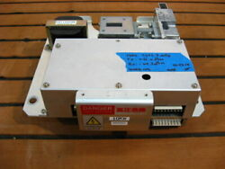 Anritsu 10kw Transceiver For Rb705a Pedestal - Ra726a- Ra713ca Displays- Working