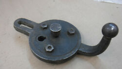 Model T Ford Accessory Steering Box Mt-3678
