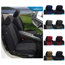Seat Covers Neosupreme For Nissan Altima Coverking Custom Fit