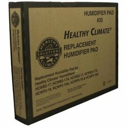 Lennox Healthy Climate #35 Water Panel Evaporator - # X2661 10-Pack