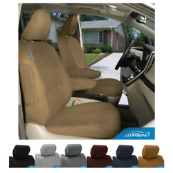 Seat Covers Polycotton Drill For Ford Focus Custom Fit
