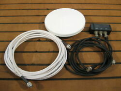 Northstar Dgps Loop Ant 961-962-951-952xd 25and039 Cable