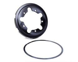 Brake Rotor Hat - V3 - Snap Ring Attachment - 5 X 5.00 In Wheel Bolt Pattern - A
