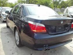 Driver Rear Side Door Electric Climate Comfort Fits 06-10 BMW 550i 9739