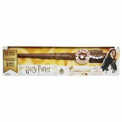 Harry Potter Hermione Granger Wizard Training Wand Note