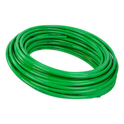 Hard Sever-temperature Green Chemical Tube Inner Dia 7/16 Outer Dia 9/16 20ft