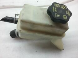 Freestyle 2006 Power Steering Reservoir Awd S-114rm