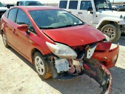 Blower Motor Sedan With Cold Climate Package Fits 09-18 COROLLA 518204
