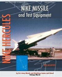 Nike Missile And Test Equipment Brand New Free Pandp In The Uk
