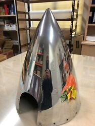Mccauley 2 Blade D-7581-1 Prop Spinner Dome In Good Condition