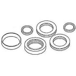 Cylinder Seal Kit For Owatonna Grapple Fork Rod And Bore 190-18477 342 345