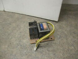 Ge Oven / Microwave Power Supply Part Wb27x5407