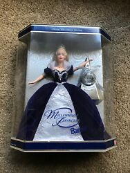 13 Collectible Barbie Dolls