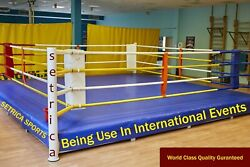 World Class - Professional Wrestling Boxing Ring Vinyl Cover Mma Ufc Wwe Tna Ww