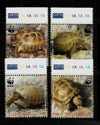 Armenia - Note After 748 Nh Issue Of 2006 - Turtles