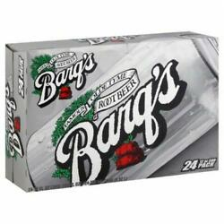 Barqs Rootbeer - 1 Units----each Unit Is 24 X500ml