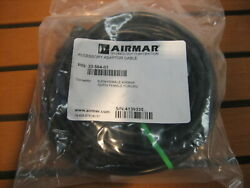 Airmar Mm-10fur Furuno 10-pin Mix And Match Cable - New For 600w Transducers