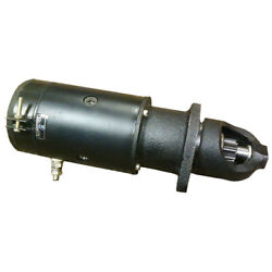 1109457 Starter Fits Massey Ferguson Tractors To20 To30 To35 35